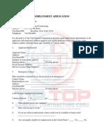 Carpenter Work Application