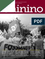 Il Chinino (n. 3 - agosto 2014)