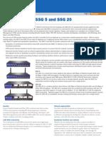 SSG5-SSG20