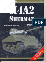 Armor PhotoGallery 16 - Sherman M4A2 (Part 2)