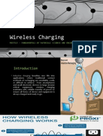 Wireless Charging