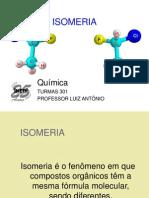 Isomeria Boa
