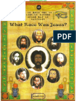 What Race Was Jesus