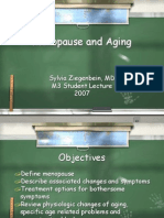 Menopause Aging Zie Gen Be in 103007