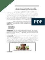 Coke-rural+Marketing 2nd Example