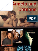 BJ05131 Angels and Demons