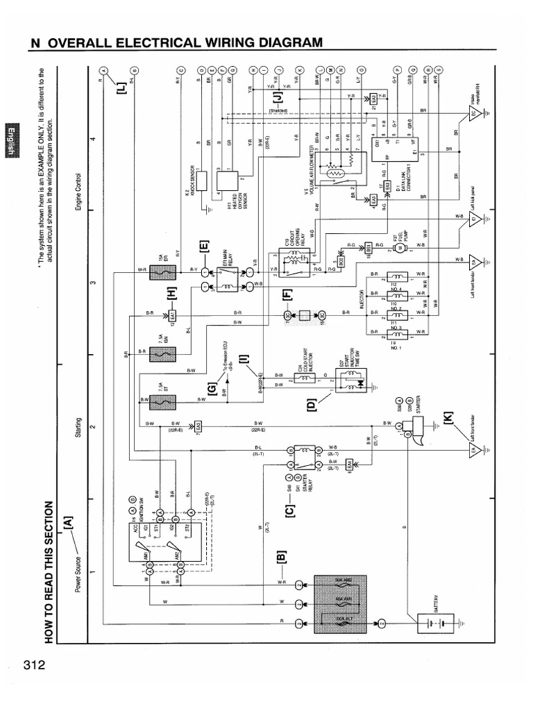 40 Overall Electrical Wiring Diagram