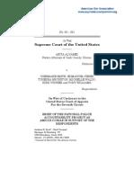 Alvarez v Smith 08-351 Respondent Am Cur NPAP