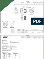 Datasheet Conector USB
