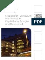 Mas Physikalische Energie u Messtechnik