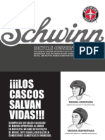 Schwinn-owners-manual Spanish Updated Feb2011 Web