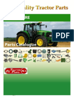 2013 CASE IH Tractor Parts Catalog | Piston | Cylinder (Engine)