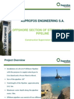 Offshore Presentation for BJ1