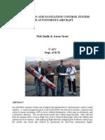 UAV_navegacion y EstabilidadFinalPaper
