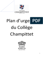 plan durgence version 2 1