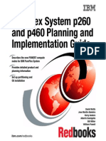 IBM Flex System p260 and p460 Planning and Implementation Guide