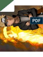 Naruto 677