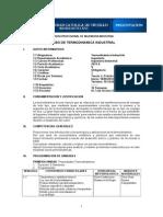 SILABO TERMODINAMICA 2014-II.doc