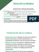 Madera Civil