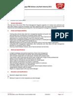 Job Description Junior FMS Advisor Lely NA BS20121203