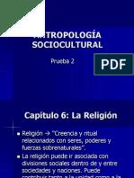 Antropología Sociocultural 2