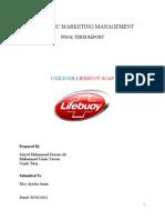 Unilever's Amazing Strategy for Lifebouy