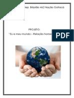 Projeto Eu e o Mundo