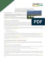 Photovoltaikanlage - Oekonomisch und Oekologisch  sinnvoll.pdf