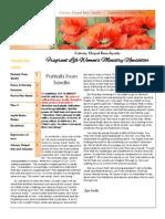 Calvary Chapel Newsletter September-October 2014