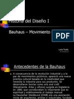 La Bahaus Diseño 1