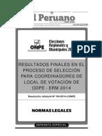 Separata Especial Normas Legales 21-08-2014 [TodoDocumentos.info]