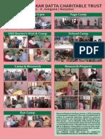 Thakar Datta Charitable Trust - 2