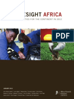 Foresight Africa Full Report