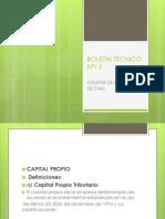Capital Propiopresentación1
