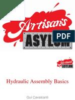 Hydraulic Assembly Basics 2012-05-08