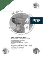 Programa Pastoral 2014-2015