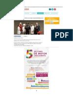 Universia, 2014 - Empleo - Conoce Las Carreras Con Mayor Oportunidad Para El 2014