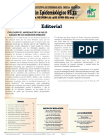 Boletín SE 24