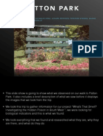 field obsevations pdf