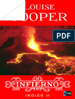 Infierno - Louise Cooper