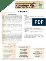 Boletín SE 22