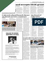 Keystone Delaware County News 8-20-14