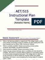 aet515 r2 instructionalplan1