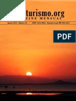 Cabo de Palos Agosto 2014