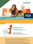 BüroWARE xt:Commerce - Multi-Shopsoftware für den gewinnorientierten WEB 2.0 - eCommerce-Handel