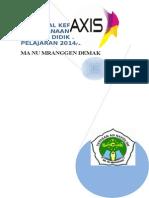 Proposal Kerja Sama AXIS