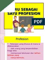 T1_Guru Sebagai Satu Profesion