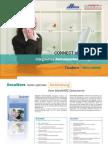 CONNECT to BüroWARE Integriertes Dokumentenmanagement - DocuWARE + BüroWARE