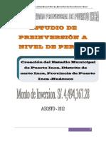 p to Inca Estadio