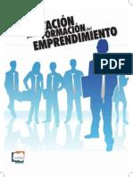 Manual de Emprendimiento Secundaria